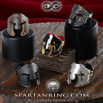 Spartan Rings Collection
