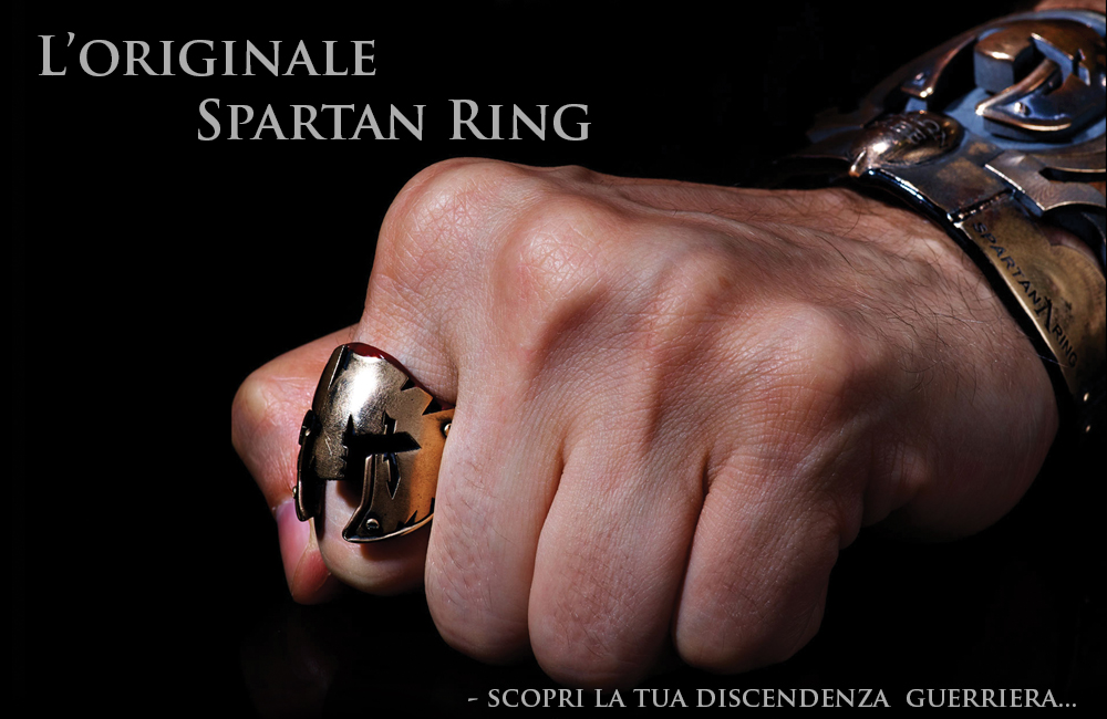 Anello spartan